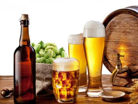10 lợi ích đến từ bia nếu uống đúng cách