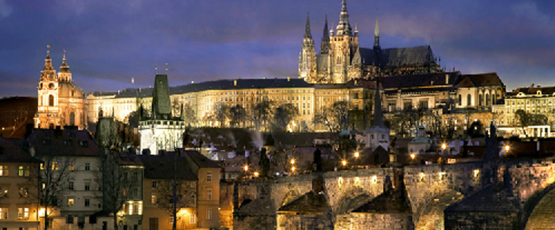 Những lý do để đến thành phố Praha xinh đẹp