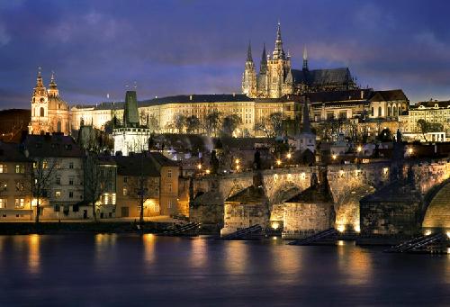 Những lý do để đến thành phố Prague xinh đẹp